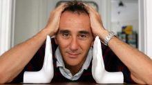 Alzheimer : Elie Semoun témoigne après la mort de son père, atteint de la maladie