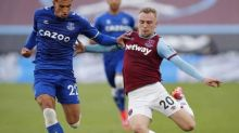 Foot - ANG - West Ham s'éloigne de la Ligue des champions, Everton croit à la Ligue Europa