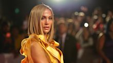 Animal Rights Activists Confronted Jennifer Lopez at theHustlersPremiere