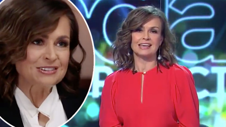 Lisa Wilkinson's bizarre confession on The Project