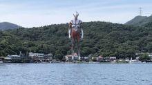 站姿有點呆?庵野秀明《真‧Ultraman》首張圖片設計公開