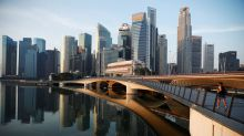 Singapore economy likely to expand at slower pace amid trade frictions