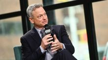 Gary Sinise overwhelmed by star-studded thank you video after raising millions for veterans