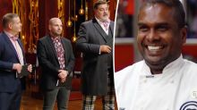 This MasterChef contestant just made history