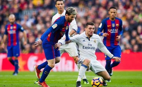 Previa Real Madrid Vs Barcelona - Pronóstico de apuestas LaLiga Santander