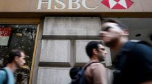 HSBC HK shareholders mull legal action over dividend suspension