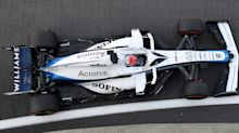 Simon Roberts appointed interim team principal for Williams