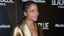 Naomie Harris has had Miss Moneypenny spin-off talks with James Bond producers