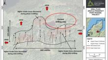 Anaconda Mining initiates drill program at the Argyle discovery targeting extensions of mineralization