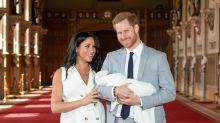Fim do mistério! Meghan Markle deu a luz à bebê real em hospital particular