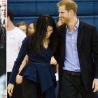 How Meghan Markle Kept Her Royal Baby a Secret