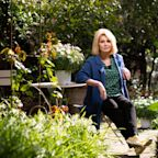 Joanna Lumley: 'Lockdown is nothing like the Blitz, it's so much harder to help people now'