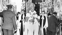 Episcopal Church confronts past role in sexual exploitation