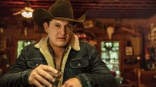 Jon Pardi Extends Publishing Deal With Sony/ATV Nashville