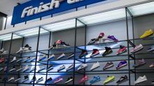 Why Shares of The Finish Line Dropped Today