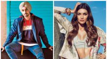 Kriti Sanon On Her Arjun Patiala Co-star Diljit Dosanjh: 'I Have A Wonderful Chemistry With Him'