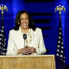 Kamala Harris's inauguration will normalize female ambition: Meena Harris