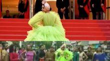 Deepika Padukone's Met Gala & Cannes Gowns Recreated For Vadodara Pride Parade