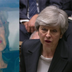 Brexit news latest: Theresa May hits back after Andrea Leadsom dramatically quits over EU divorce deal