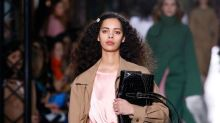 Die Herbst/Winter 2018 Trends der London Fashion Week