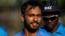 Mandeep Singh to miss India A tour of South Africa