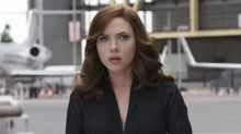 Scarlett Johansson Is No. 1 on Forbes' List of 2016's Top-Grossing Actors
