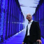 Jeff Bezos' phone 'hacked' by Saudi Crown Prince