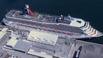 Boy, 6, Drowns in Carnival Cruise Ship Pool