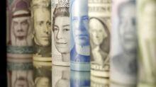 Canadian dollar weekly gain bolstered as jobs data beats estimates