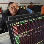 China Stocks In Tech Hammered As Coronavirus Fears Spread
