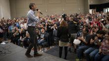 Etats-Unis: Beto O'Rourke, le candidat démocrate qui fait trembler le camp Trump au Texas