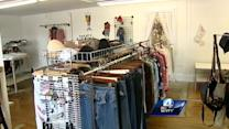 Thrift shop helps women through non-profit ministry