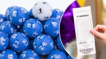 Revealed: The winning numbers for the $20m Powerball jackpot