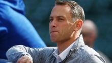 Why Cubs GM Jed Hoyer thinks a playoff bubble could be in MLB's 'best interest'