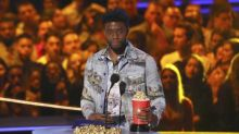 Chadwick Boseman, hero for the ages, is getting a posthumous MTV award