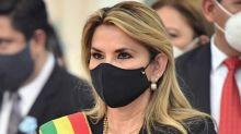 Jeanine Áñez renuncia a su candidatura: por qué la presidenta interina de Bolivia abandona su postulación