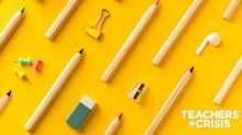 Why some school districts are banning teachers from crowdfunding to pay for classroom supplies