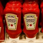 Kraft Heinz forecasts gloomy 2019, writes down value of iconic brands