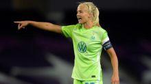 Chelsea Women sign Denmark striker Pernille Harder from Wolfsburg