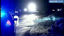 Officer fired after vehicle linked to hit-and-run