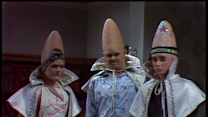 'SNL' flashback: Catching up with the Coneheads