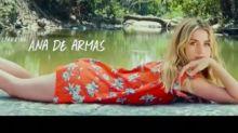 Ana de Armas protagoniza el nuevo videoclip de Orishas