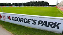 England Under-19 clash with Scotland halted due to positive coronavirus test