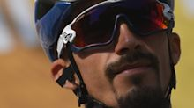 Championnat du monde de cyclisme : le Français Julian Alaphilippe sacré !