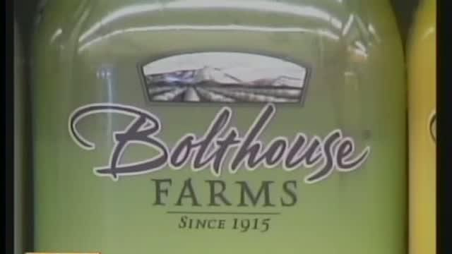 Campbell Soup Company Buys Bolthouse Farms