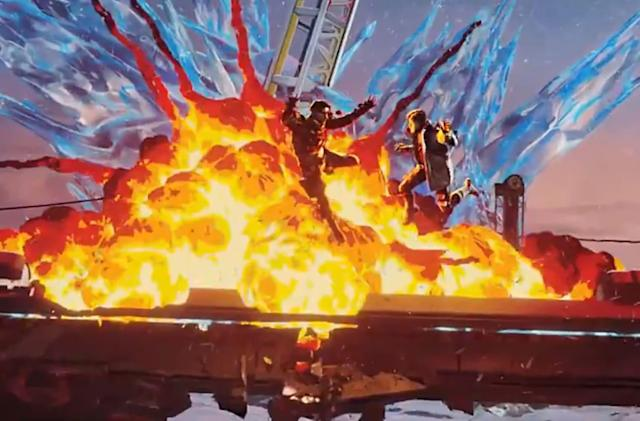 'Apex Legends' Season 3 comes with the game's first new map