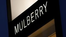 UK luxury brand Mulberry to cut 25% of workforce