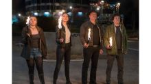 REVIEW: 'Zombieland: Double Tap' is schlocky and a lot of fun