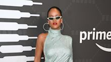Rihanna applauded for body-positive runway show: 'I don't care about any skinny Victoria's Secret model'