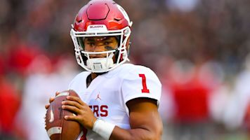Heisman Watch: Murray making a strong case